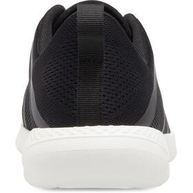 Crocs LiteRide Modform Lace Buty Mężczyźni, black/white
